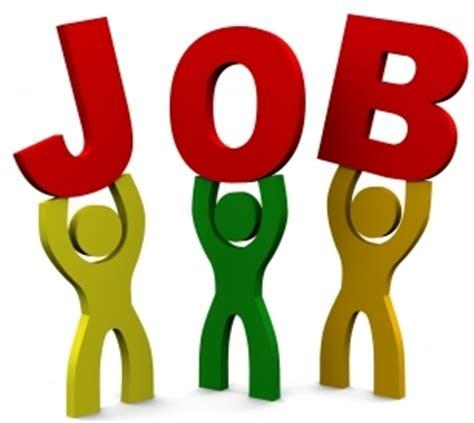 Job search post resume
